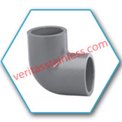 WP316L Stainless Steel Elbow 90 Degree