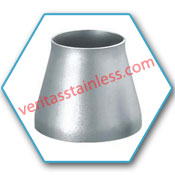 WP316L Stainless Steel Reducer Concentric