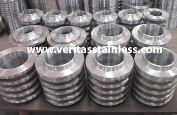 original photograph of Duplex Steel Flanges at our factory in india