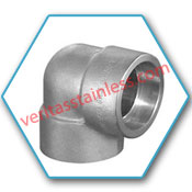 WP316L Stainless Steel Elbow Fittings