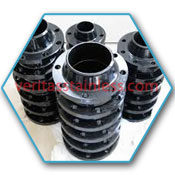 ASTM A105 Carbon Steel Flanges Suppliers in South Korea