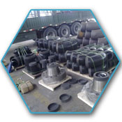 ASTM A182 F11 Alloy Steel Flanges Suppliers in South Korea