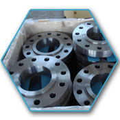 ASTM A182 F22 Alloy Steel Flanges Suppliers in South Korea