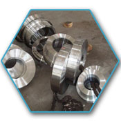 ASTM A182 Stainless Steel Flanges Suppliers in South Korea