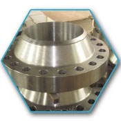 ASTM A182 F5 Alloy Steel Flanges Suppliers in South Korea