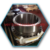 ASTM A266 Carbon Steel Flanges Suppliers in South Korea
