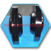 Carbon Steel Flanges Suppliers in South Korea