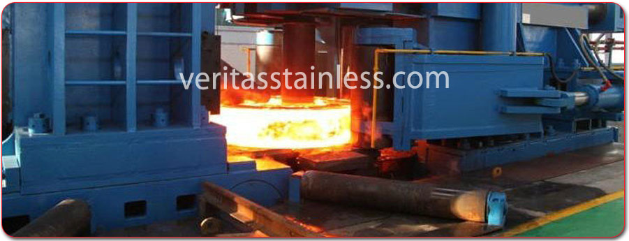 Alloy 20 Flanges manufacturing