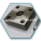 Alloy Steel Square Flanges