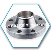 Alloy Steel Weld Neck Flanges A / B