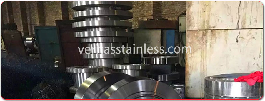 A182 F310 Stainless Steel Flanges