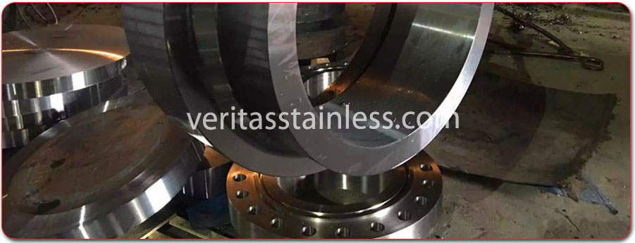 A182 F310s Stainless Steel Flanges