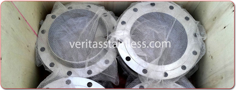 A182 F347 Stainless Steel Flanges