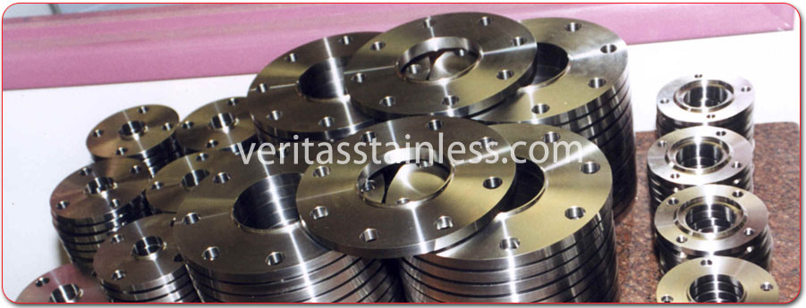 A182 F347h Stainless Steel Flanges