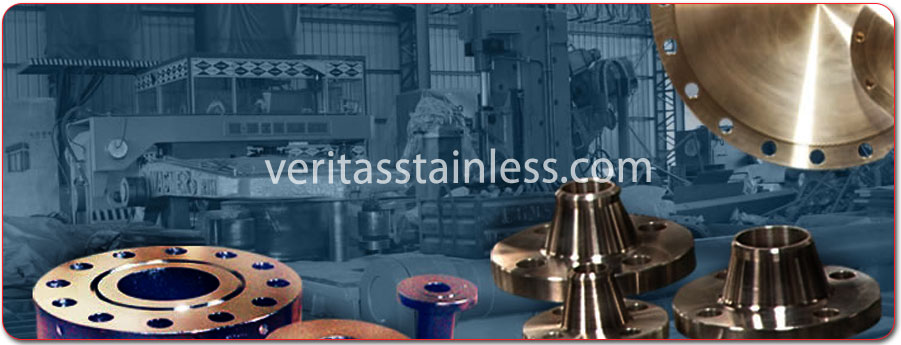 ASTM A350 Carbon Steel Flanges Manufacturing