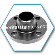 Carbon Steel Weld Neck Flanges A / B