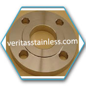 Copper Nickel Flat Flanges