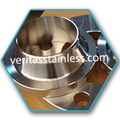 Copper Nickel Lap Joint Flanges