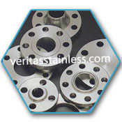 Duplex Steel Lap Joint Flanges