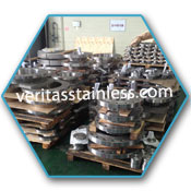 Duplex Steel Ring Type Joint Flanges