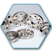 Duplex Steel Slip On Flanges
