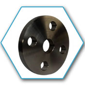 Alloy Steel Flat Flanges