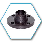 Carbon Steel High Hub Blinds Flanges