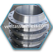 High Nickel Alloy Forging Facing Flanges