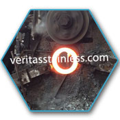 High Nickel Alloy Loose Flanges