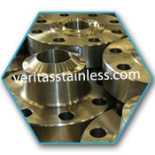 High Nickel Alloy Ring Type Joint Flanges
