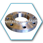 High Nickel Alloy Screwed Flanges