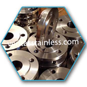 High Nickel Alloy Socket Weld Flanges