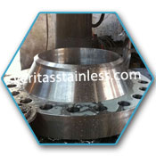 High Nickel Alloy Weld Neck Flanges A / B