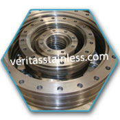 A182 316L Stainless Steel  Sorf Flanges