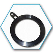 Carbon Steel Spades Ring Spacers Flanges