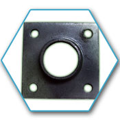 Carbon Steel Square Flanges