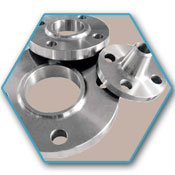 Stainless Steel Stainless Steel Forged Flanges