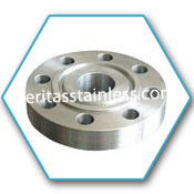 Stainless Steel Forging Facing Flanges