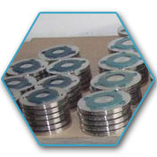 Stainless Steel High Hub Blinds Flanges