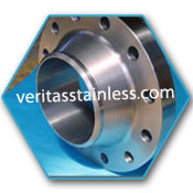 Stainless Steel Weld Neck Flanges A / B