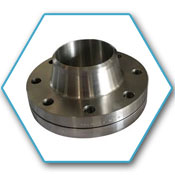 Alloy Steel Swrf Flanges