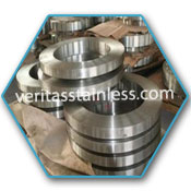 Stainless Steel Threaded Flanges