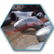 Alloy Steel Pipe Fittings Suppliers in Colombia