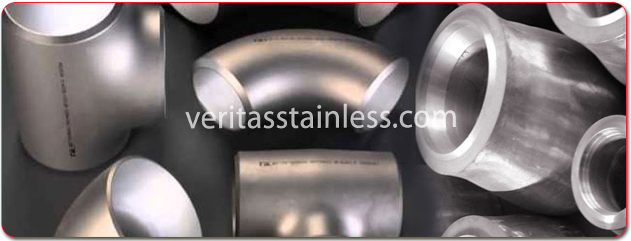 A403 WP 310 Stainless Steel Pipe Fittings