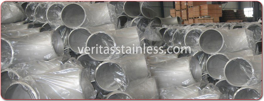 A403 WP 310s Stainless Steel Pipe Fittings
