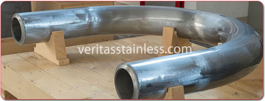 A403 WP321 Stainless Steel Pipe Fittings