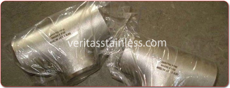 A403 WP321h Stainless Steel Pipe Fittings