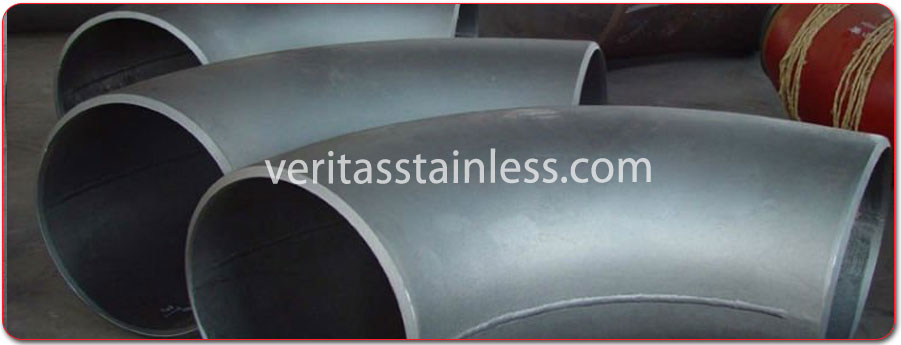 A403 WP 347h Stainless Steel Pipe Fittings