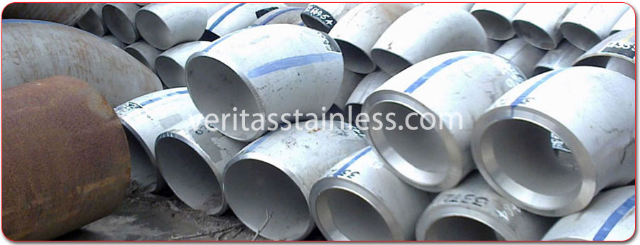 A403 WP 904L Stainless Steel Pipe Fittings
