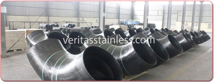 A860 WPHY 56 Carbon Steel Pipe Fittings